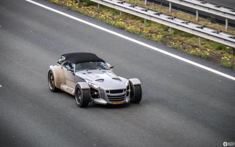 Donkervoort Premium D8 GTO