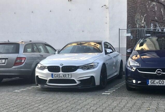 BMW M4 F82 Coupé Vorsteiner