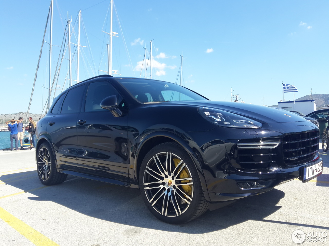 porsche 958 cayenne turbo s mkii 15 october 2017 autogespot. Black Bedroom Furniture Sets. Home Design Ideas