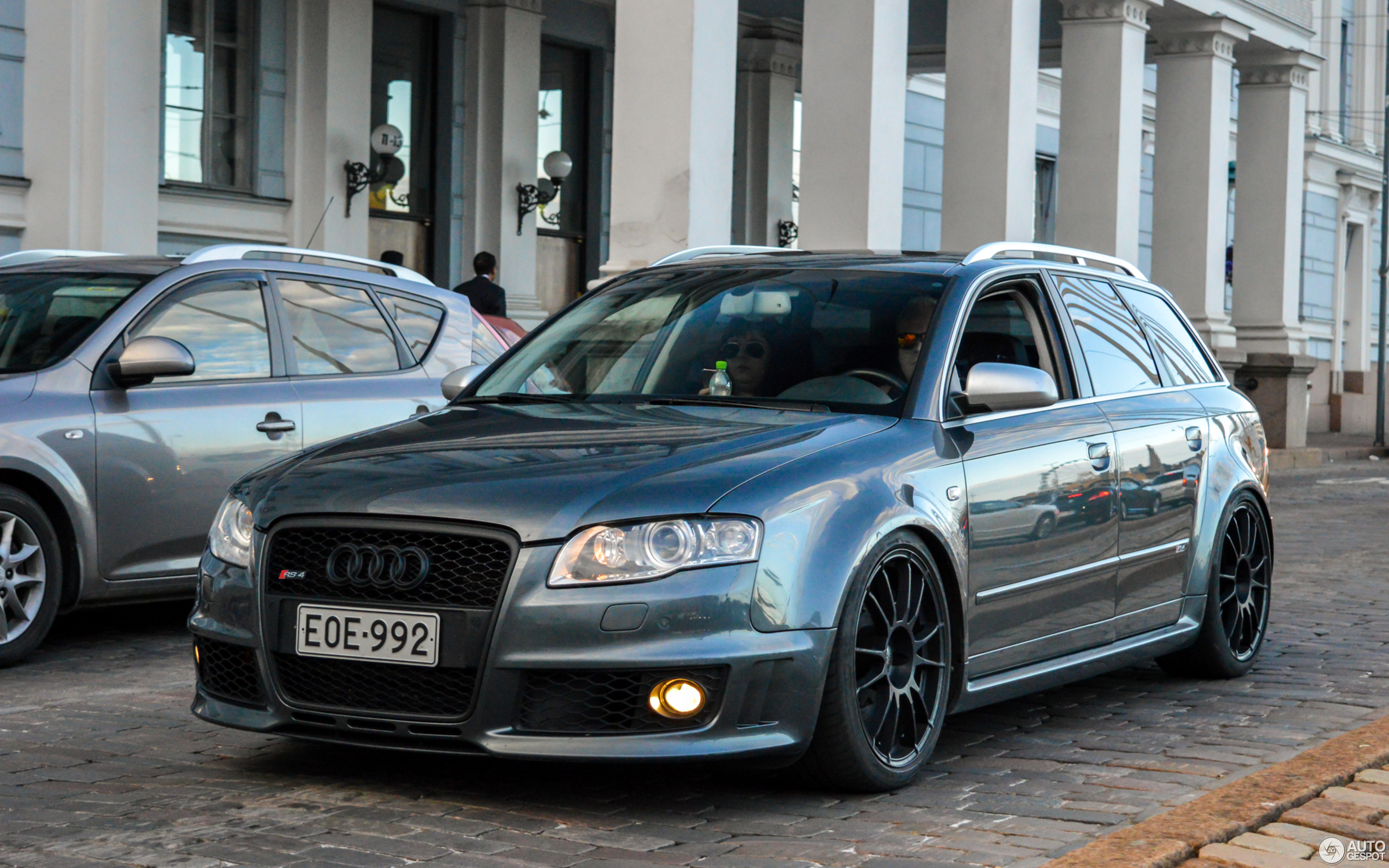 audi rs4 avant b7 16 october 2017 autogespot. Black Bedroom Furniture Sets. Home Design Ideas