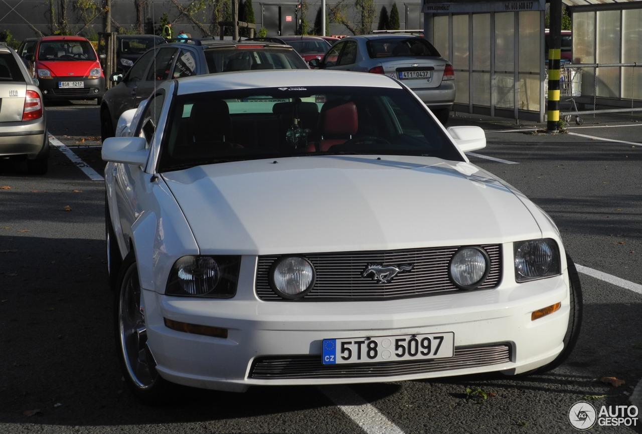 Ford Mustang Gt 17 October 2017 Autogespot