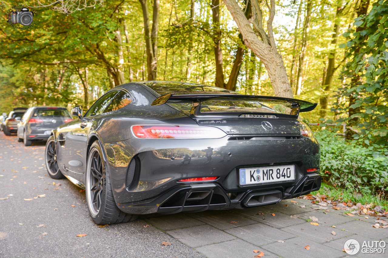 mercedes amg gt r c190 17 oktober 2017 autogespot. Black Bedroom Furniture Sets. Home Design Ideas