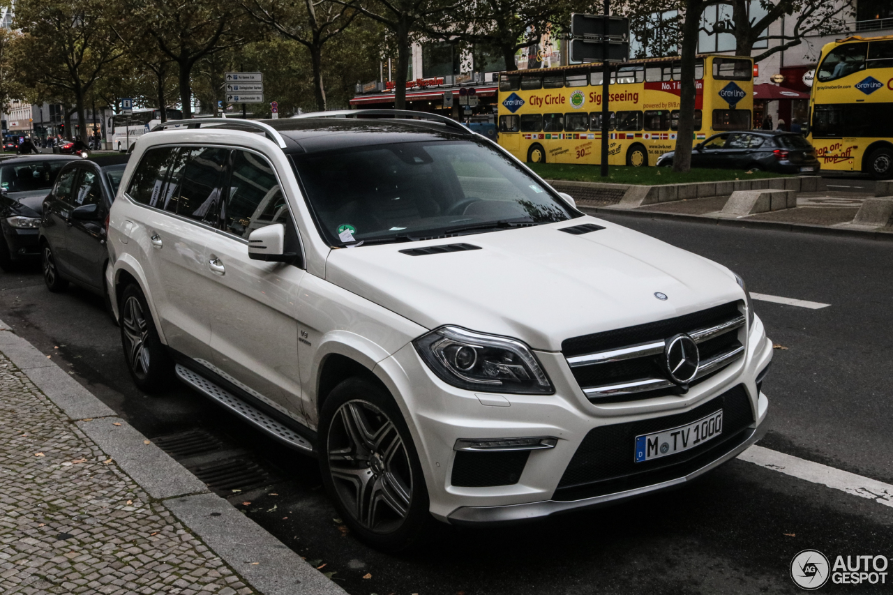 Mercedes benz gl 63 amg x166 17 october 2017 autogespot for 2017 mercedes benz gl450