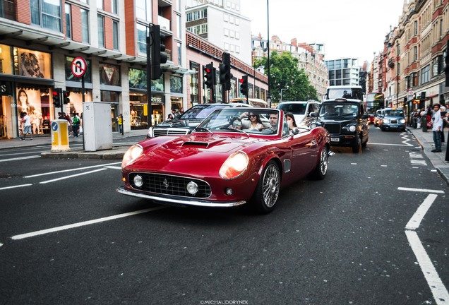 Ferrari 250 GT California 2009 Spider