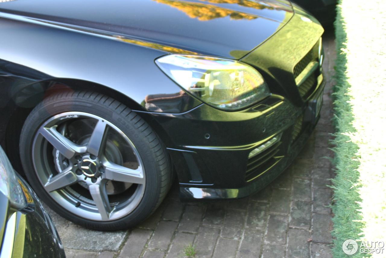 Mercedes benz slk 55 amg r172 18 october 2017 autogespot for 2017 mercedes benz slk 250