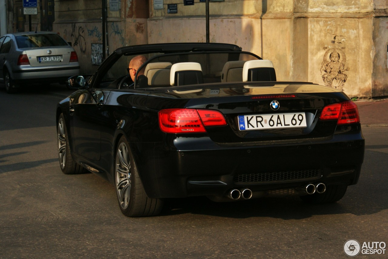 bmw m3 e93 cabriolet 19 october 2017 autogespot. Black Bedroom Furniture Sets. Home Design Ideas