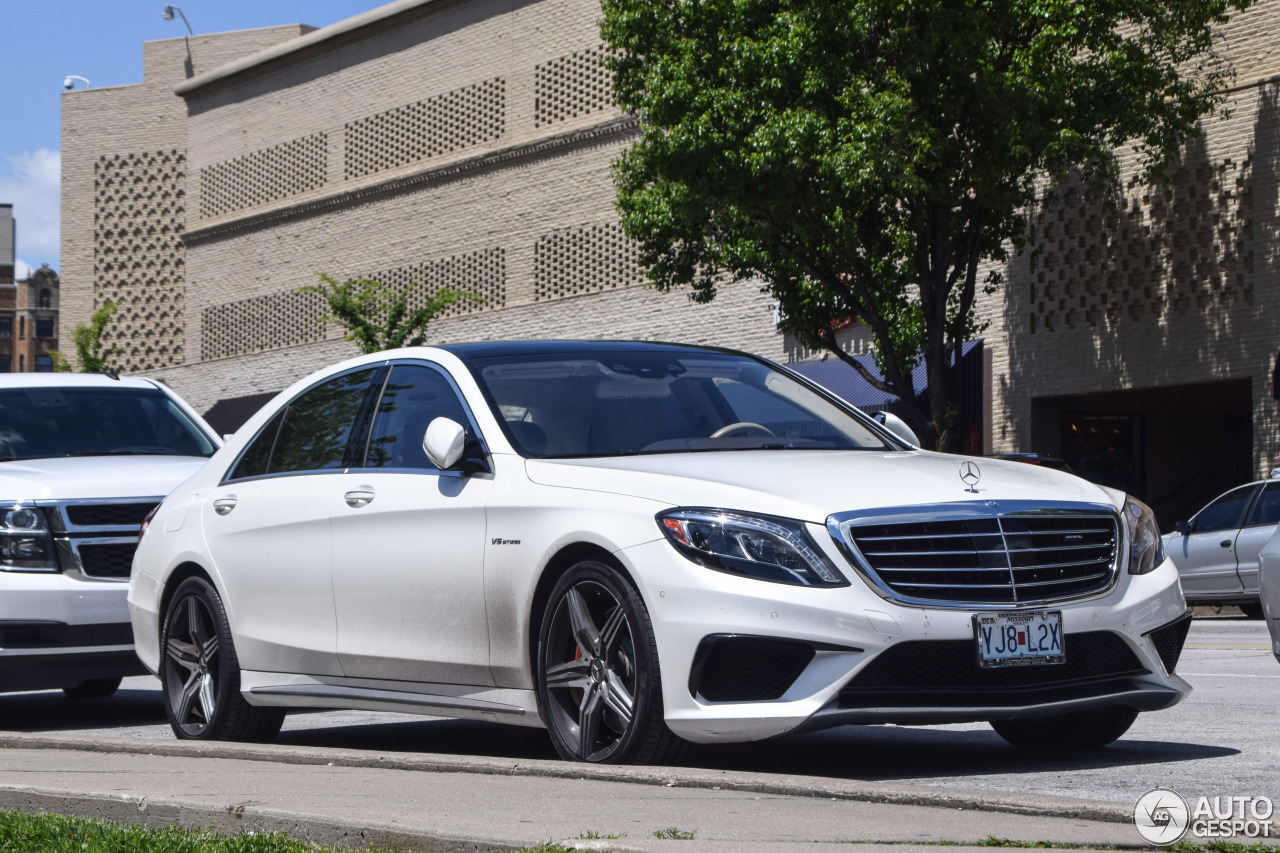 Mercedes benz s 63 amg v222 21 october 2017 autogespot for All types of mercedes benz cars