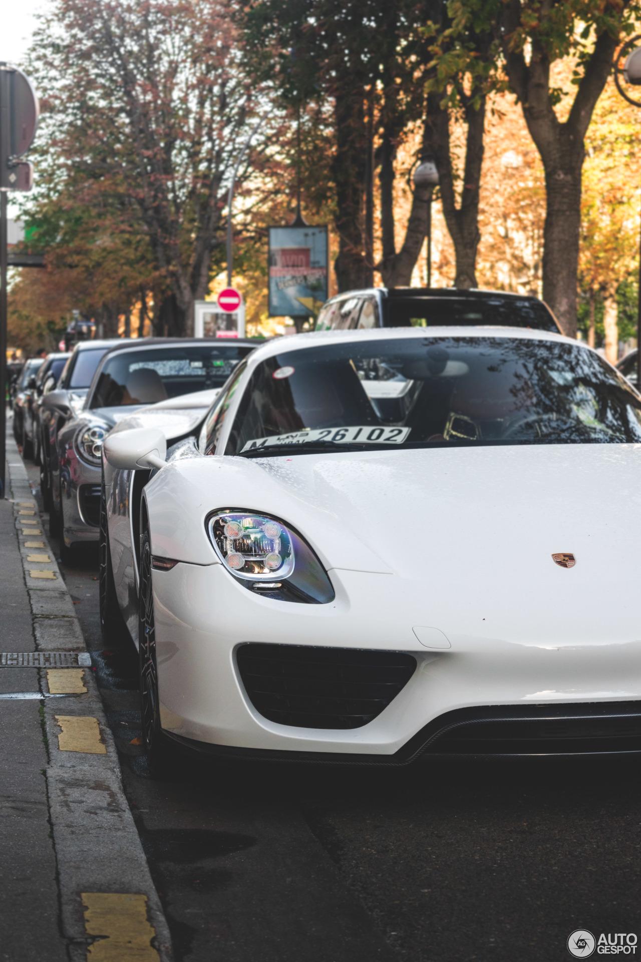 porsche-918-spyder-c604921102017231850_6 Remarkable Porsche 918 Spyder On the Road Cars Trend