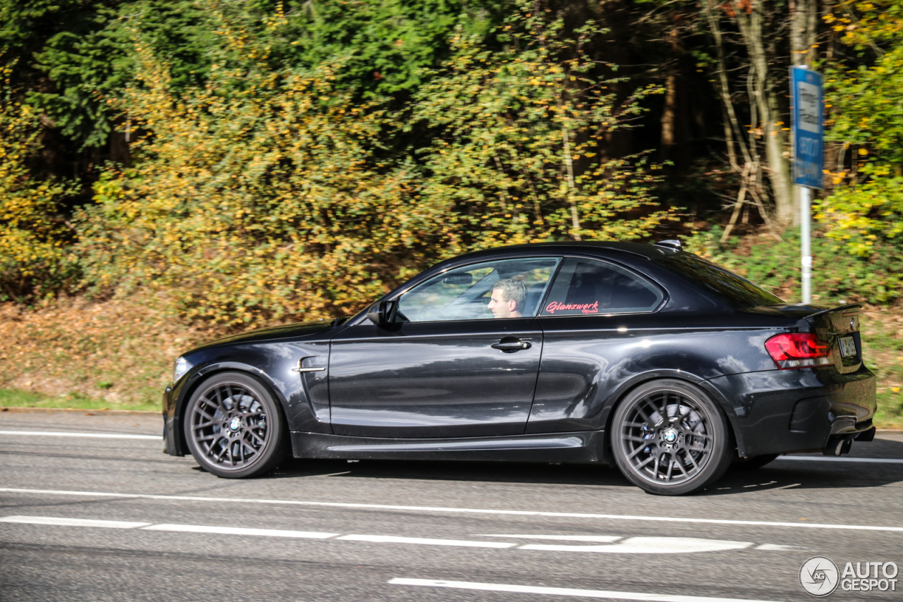 Bmw 1 Series M Coup 233 30 October 2017 Autogespot