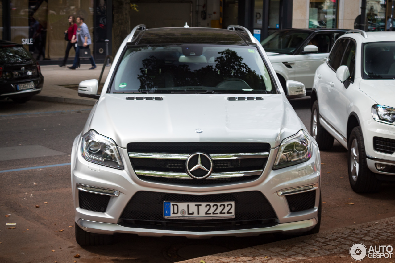 mercedes benz gl 63 amg x166 30 october 2017 autogespot. Black Bedroom Furniture Sets. Home Design Ideas