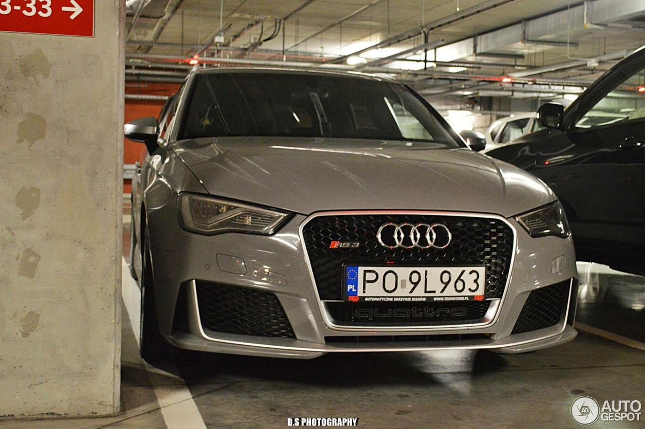 Audi rs3 sportback for sale 12