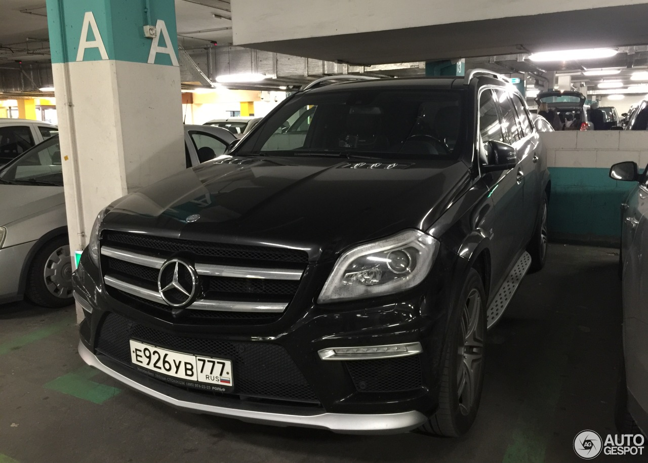 mercedes benz gl 63 amg x166 31 october 2017 autogespot. Black Bedroom Furniture Sets. Home Design Ideas