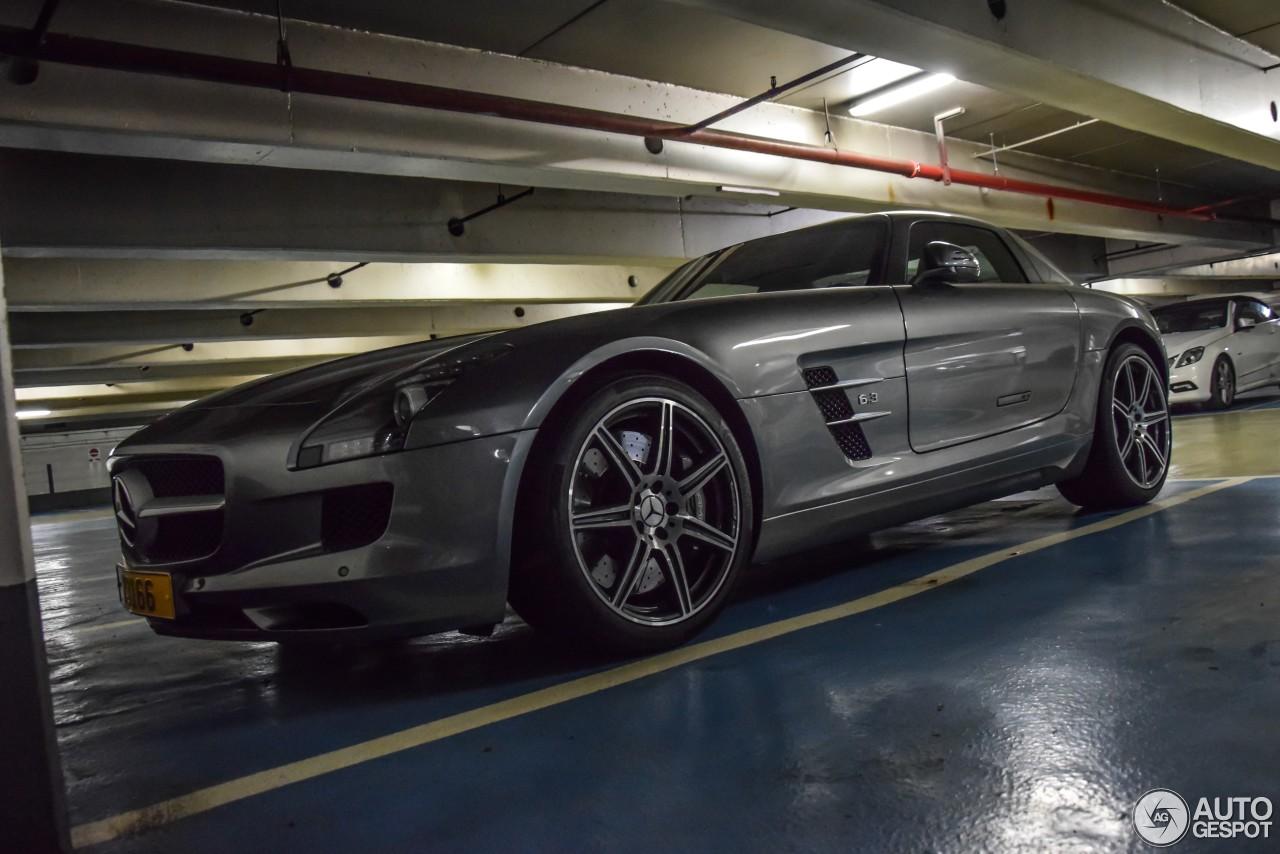 Mercedes benz sls amg 31 october 2017 autogespot for All types of mercedes benz cars