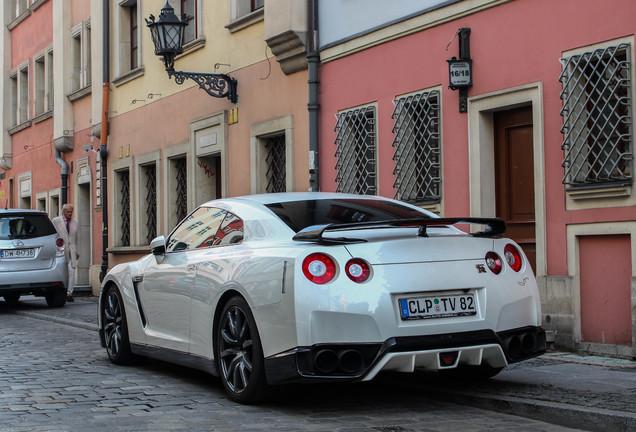 Nissan GT-R Tommy Kaira