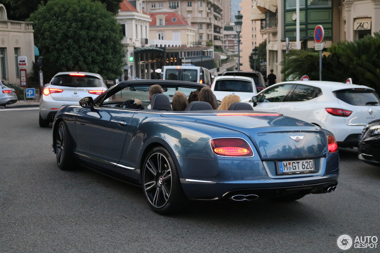 Bentley Continental Gtc V8 S 7 November 2017 Autogespot