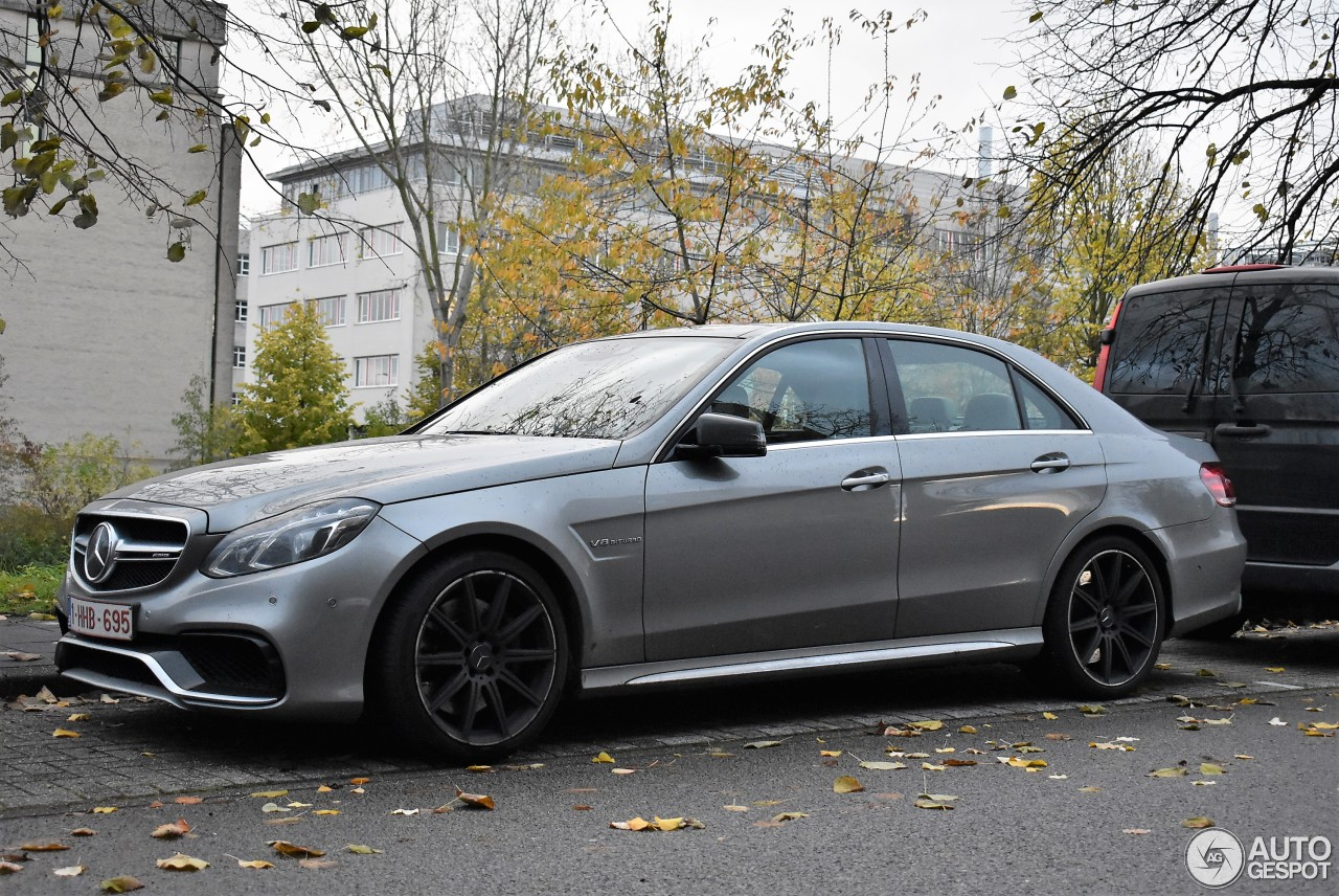 Mercedes benz e 63 amg s w212 13 november 2017 autogespot for All types of mercedes benz cars