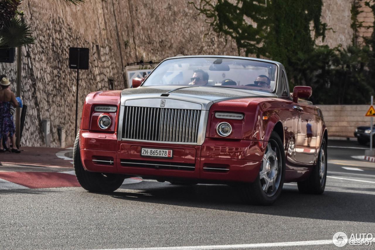 Rolls royce phantom drophead coup 13 november 2017 - Rolls royce drophead coupe ...