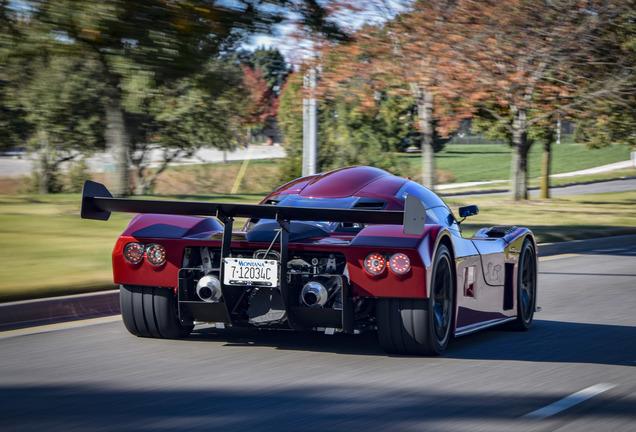 Superlite Cars SL-C