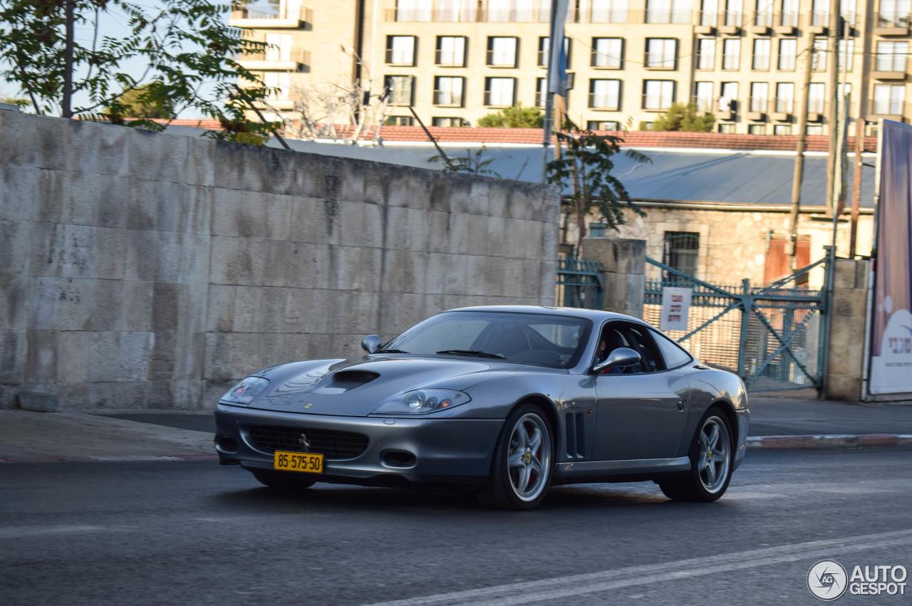 Ferrari 575 M Maranello GTC 2