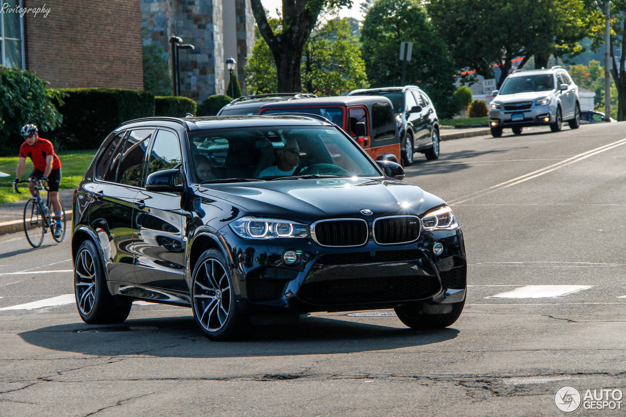 bmw x5 m f85 17 november 2017 autogespot. Black Bedroom Furniture Sets. Home Design Ideas