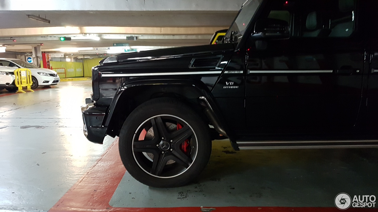 Mercedes benz g 63 amg 2012 18 noviembre 2017 autogespot for 2017 mercedes benz amg g 63