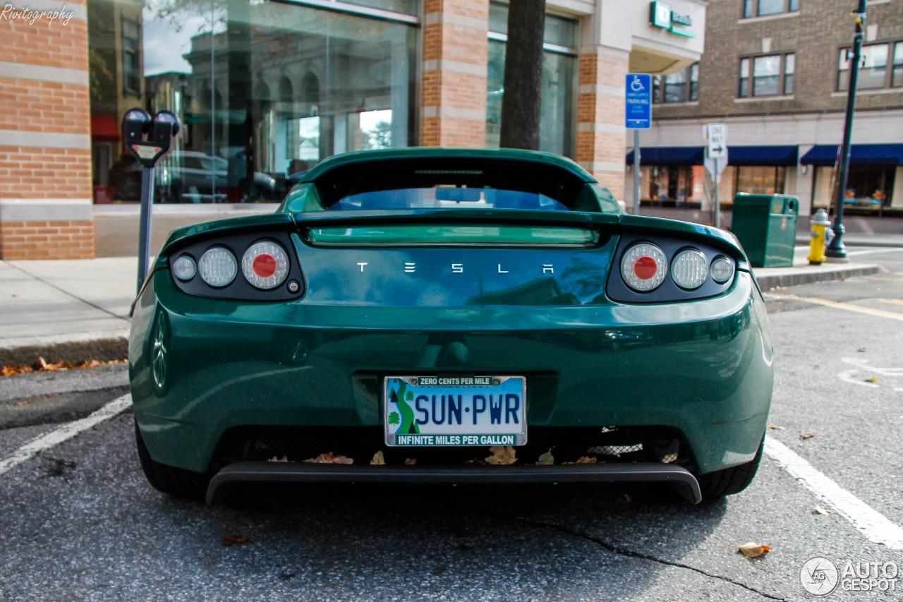 Tesla Roadster For Sale Uk 2017 >> Tesla Motors Roadster - 20 November 2017 - Autogespot