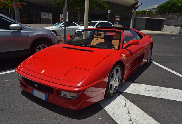 Ferrari 348 TS