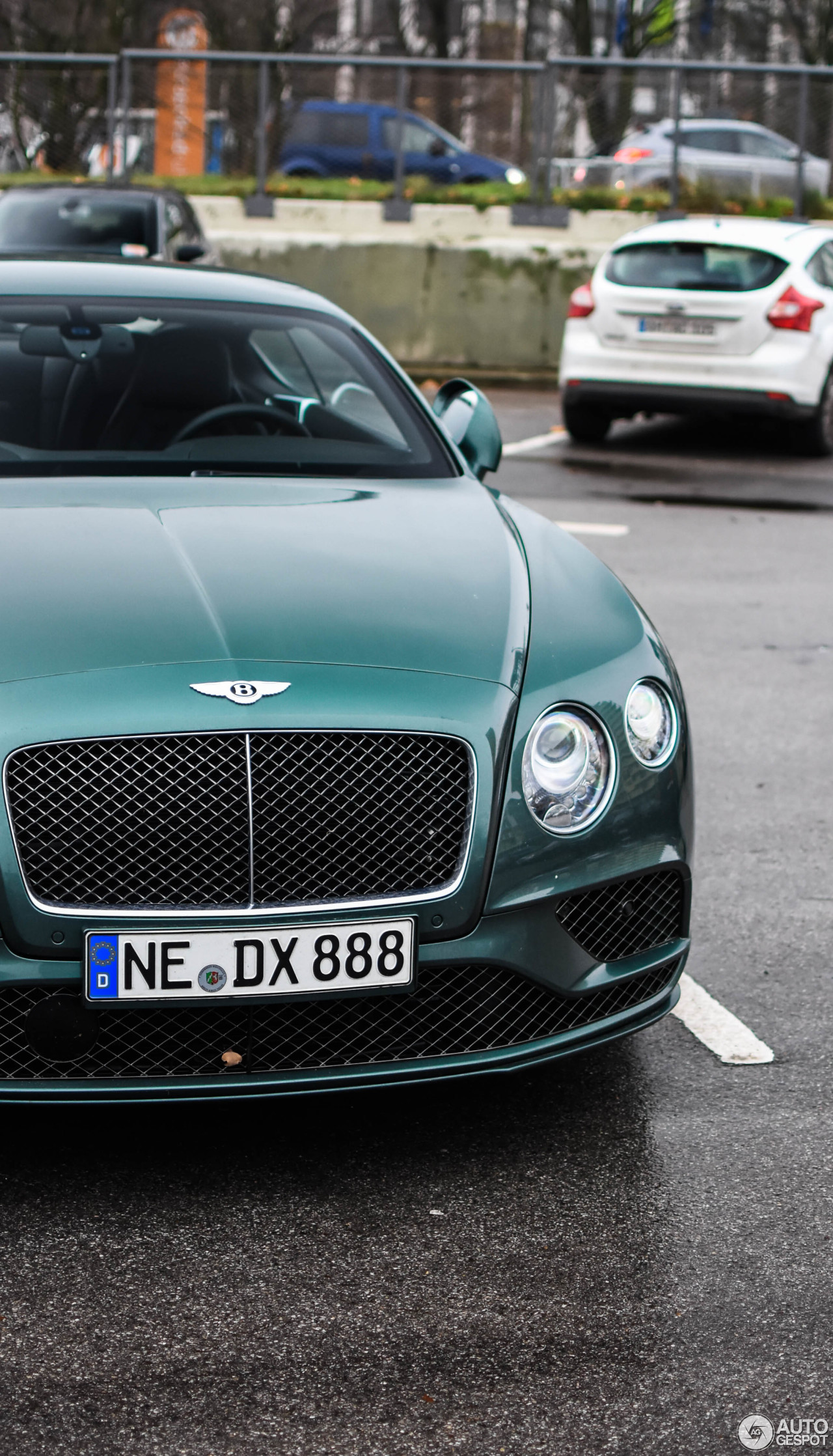 bentley continental gt speed 2016 6 december 2017 autogespot. Black Bedroom Furniture Sets. Home Design Ideas