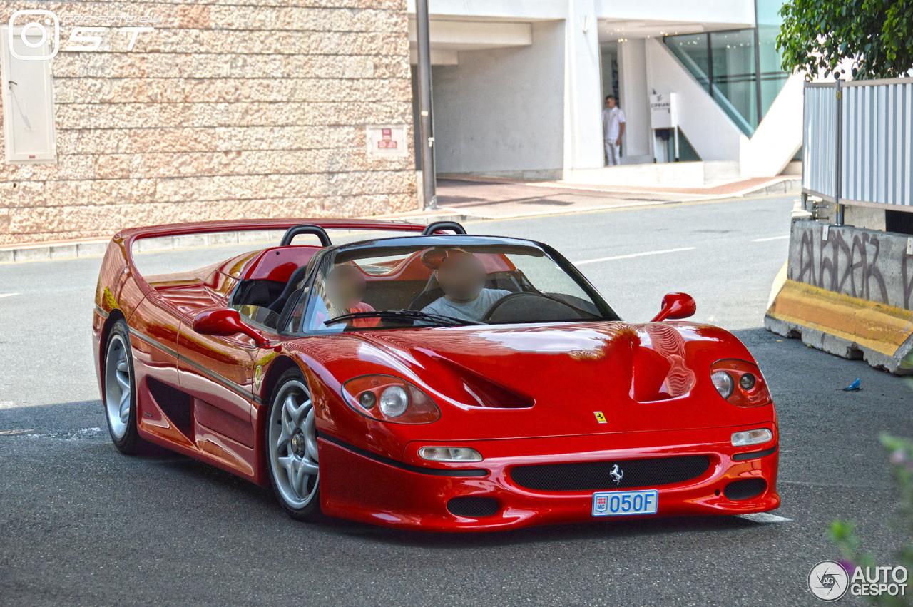 Ferrari F50  6 December 2017  Autogespot