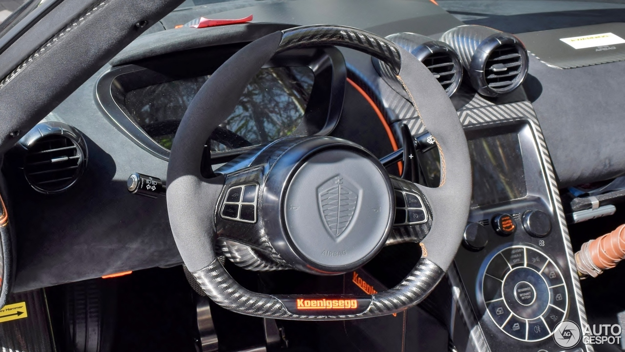 Koenigsegg Agera XS 9
