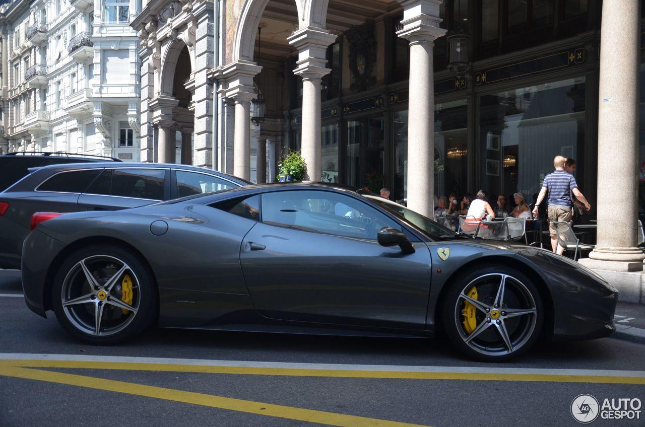 exotic car spots | worldwide & hourly updated! • autogespot