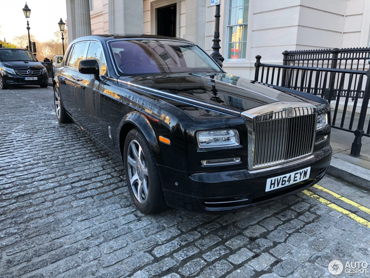 rolls royce phantom ewb series ii 14 december 2017 autogespot. Black Bedroom Furniture Sets. Home Design Ideas