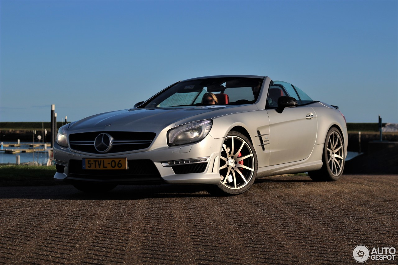 mercedes benz sl 63 amg r231 17 december 2017 autogespot. Black Bedroom Furniture Sets. Home Design Ideas