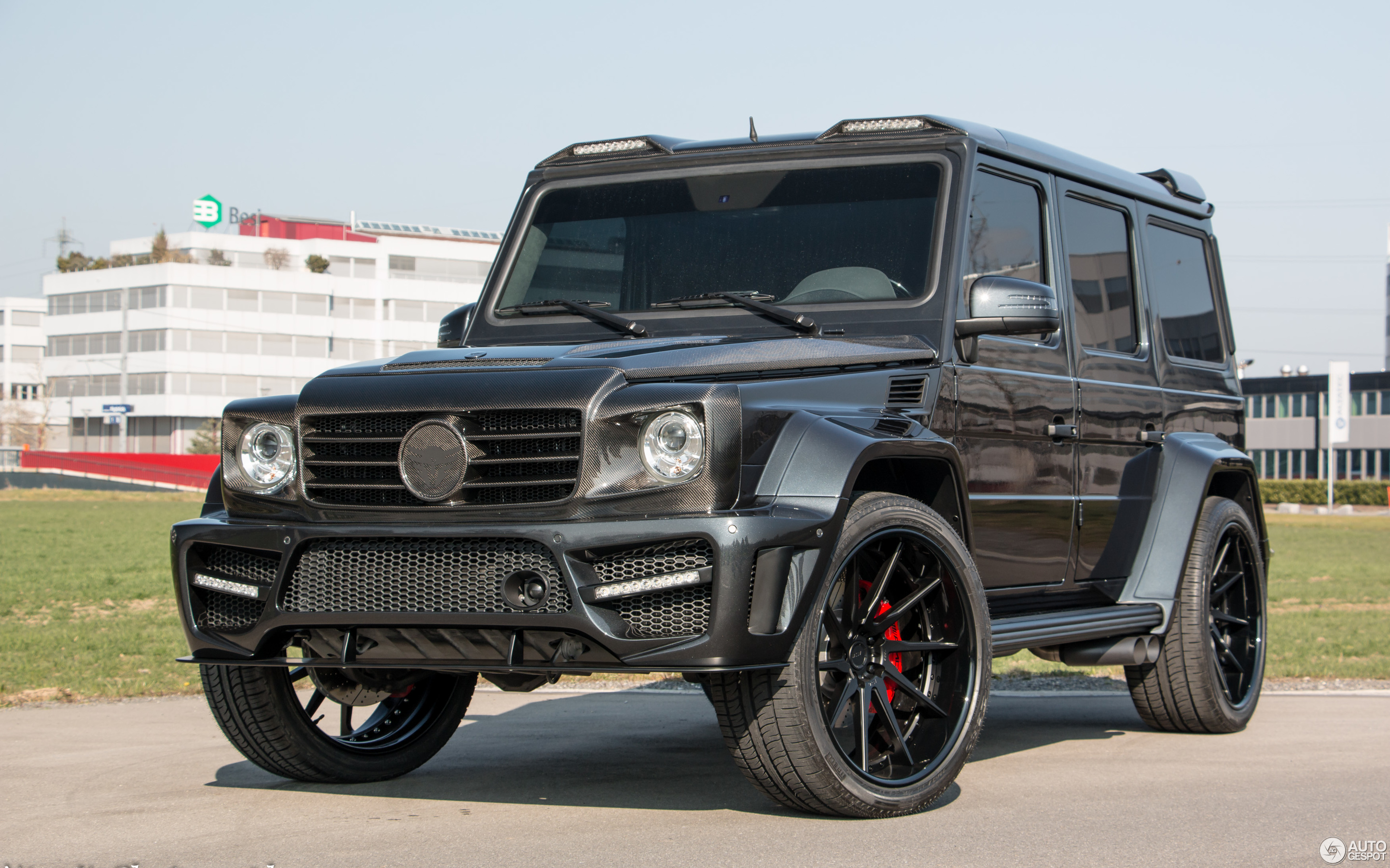 mercedes benz dmc g 63 zeus amg 17 december 2017 autogespot. Black Bedroom Furniture Sets. Home Design Ideas