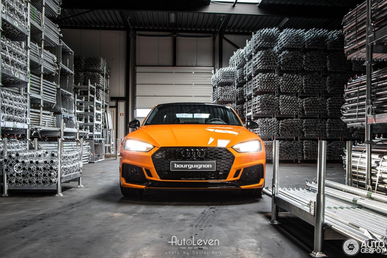 Audi RS5 B9 1