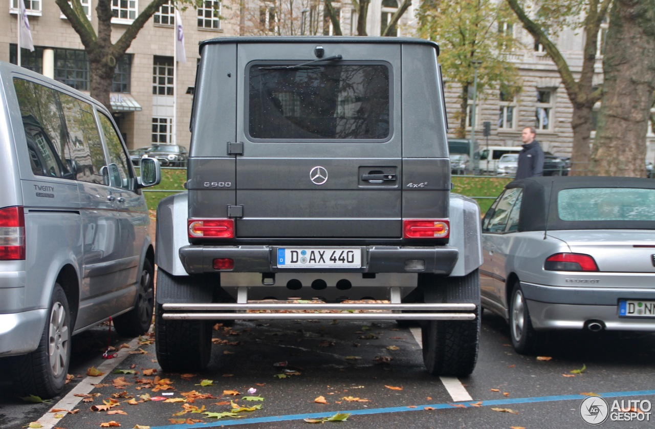 Mercedes benz g 500 4x4 20 dezember 2017 autogespot for Mercedes benz 500 2017