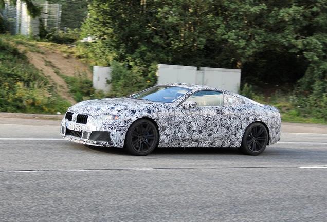 BMW M8 G15 Coupé