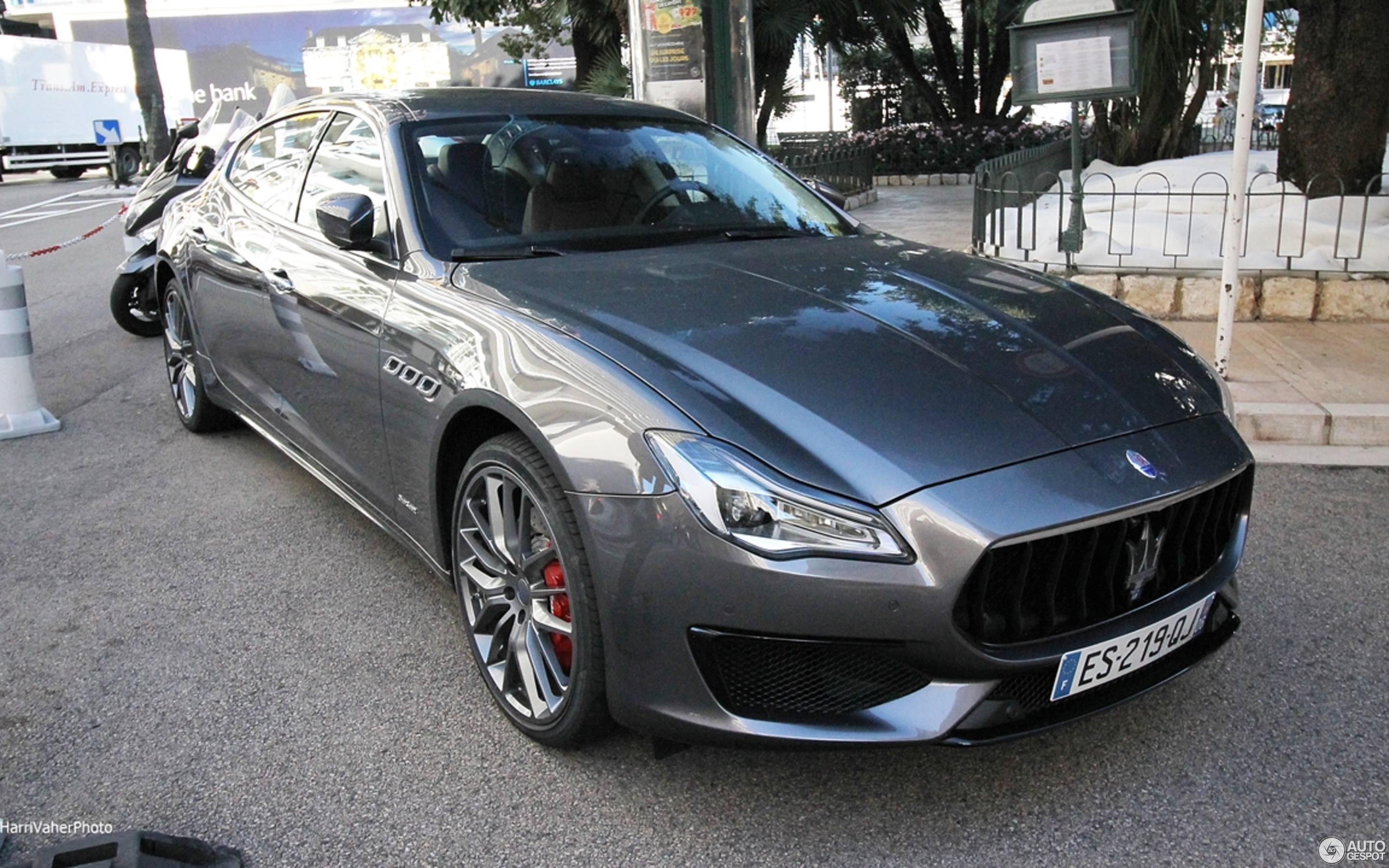 maserati quattroporte s gransport 22 december 2017 autogespot. Black Bedroom Furniture Sets. Home Design Ideas