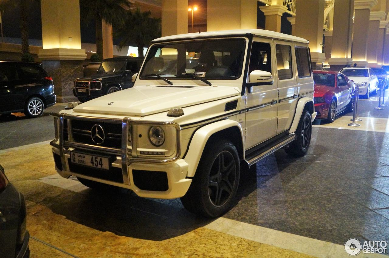 Mercedes benz g 63 amg 2012 26 december 2017 autogespot for 2017 mercedes benz amg g 63