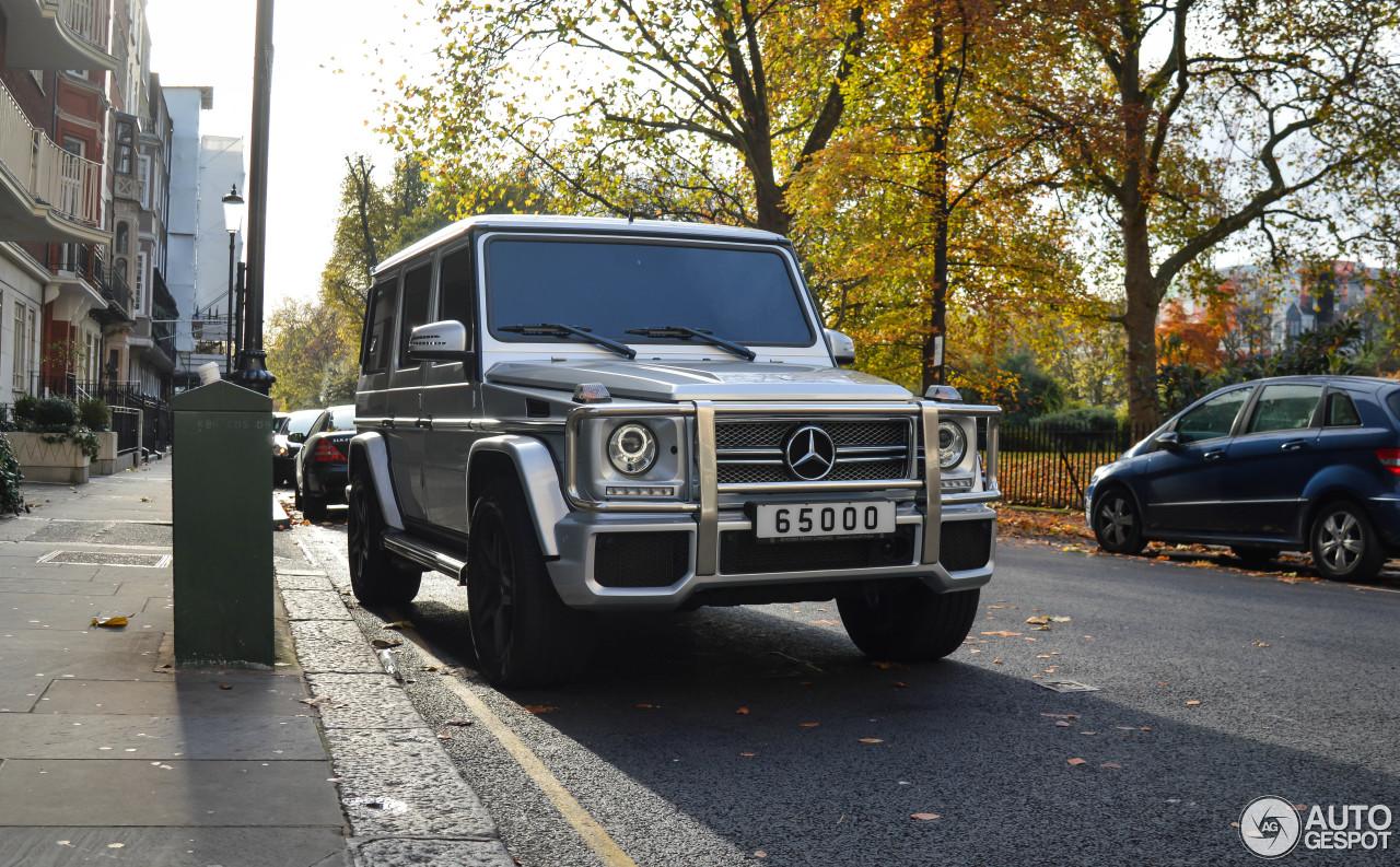 Mercedes benz g 65 amg 26 december 2017 autogespot for Mercedes benz g 65 amg