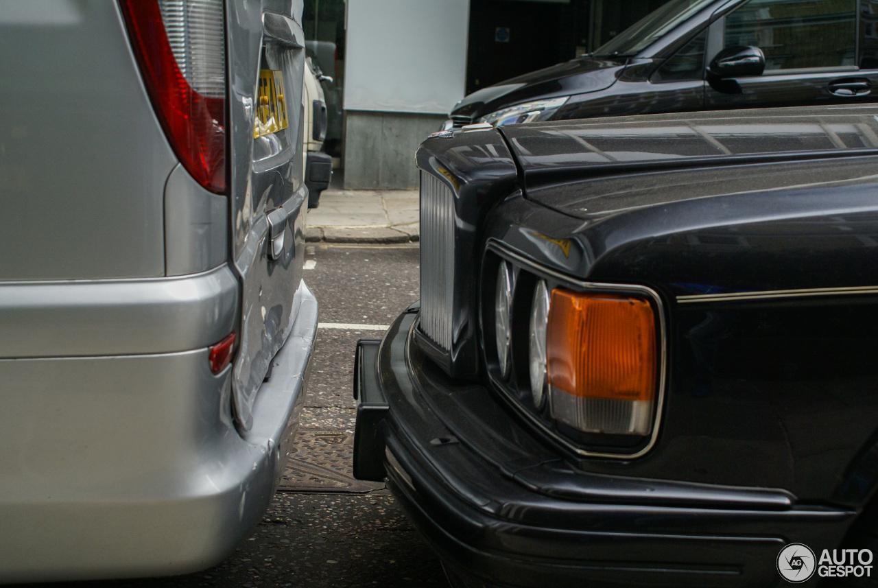 Bentley Turbo R Lwb 27 December 2017 Autogespot