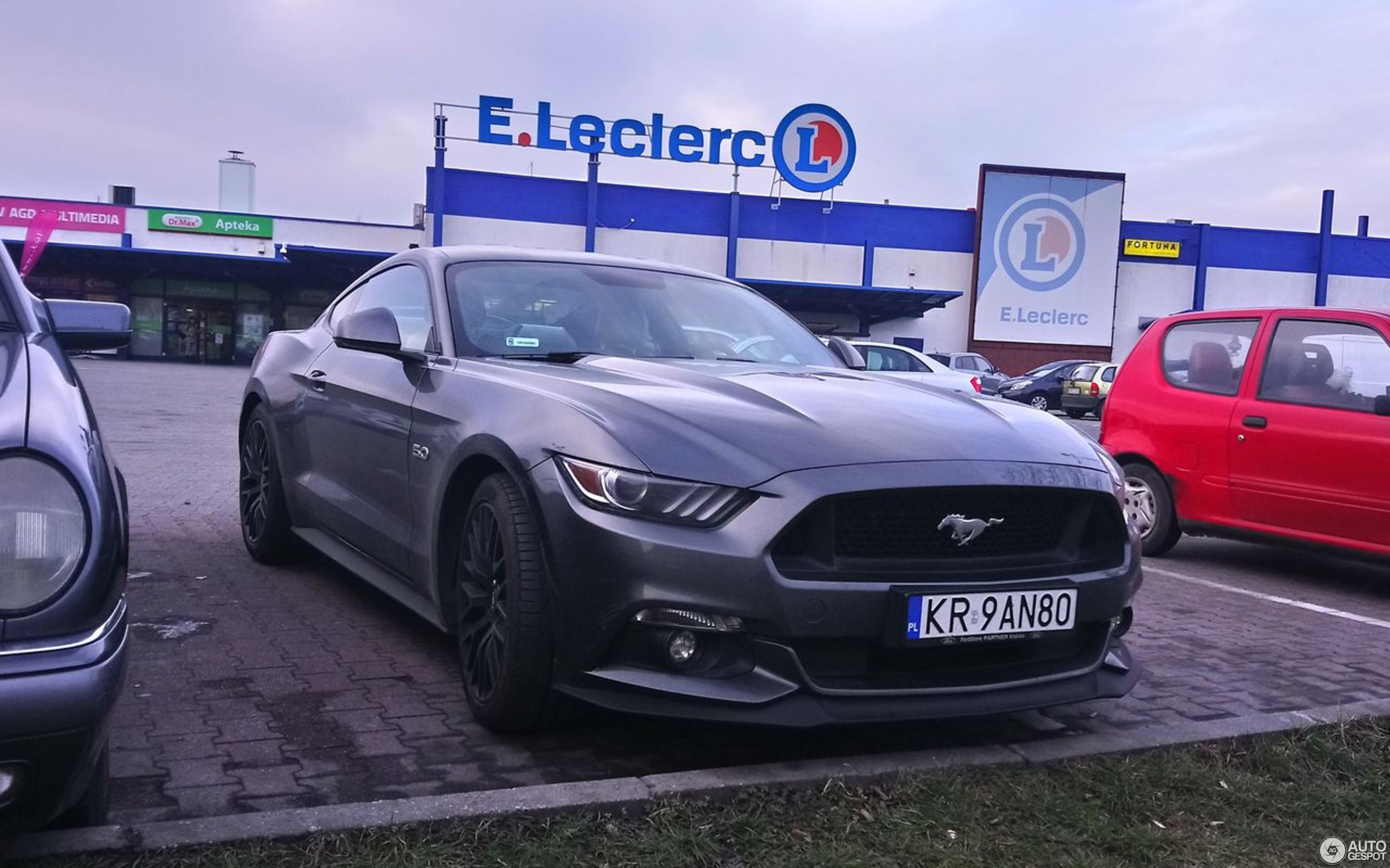 when term mustang ford introduction gt long boss auto sales review